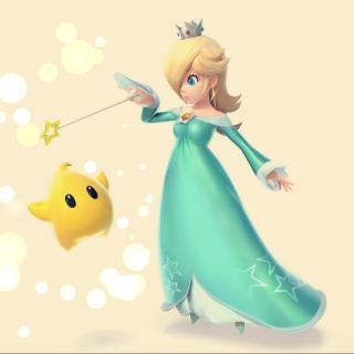 【写故事听】魔法小公主
