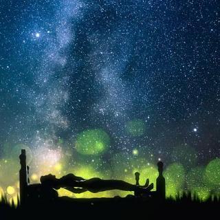 全宇宙最好听的深度睡眠催眠曲