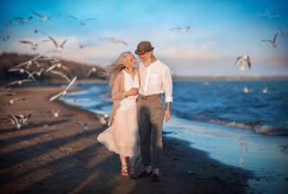 就算年过半百,我们仍有爱与被爱的能力