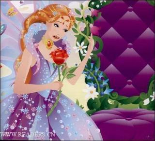 芭比之珠宝仙子