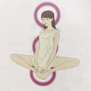 昆达里尼冥想(可反复练习)