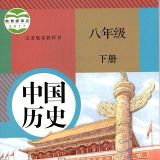人教版初中历史八年级下册(2)抗美援朝