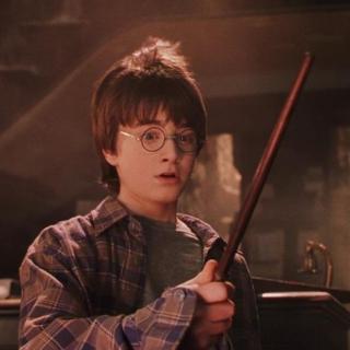 哈利波特与魔法石 第五章 对角巷(下)