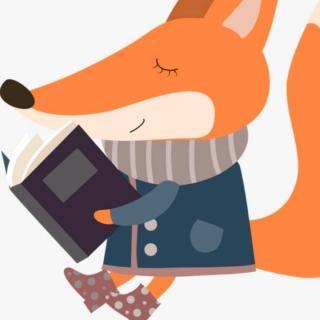 童话故事《狐狸博士》