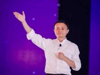【精选】马云辞职,只为实现自己的梦想