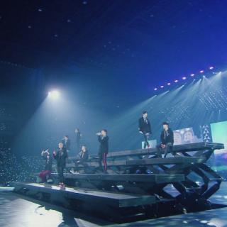 日本琦玉《你的世界 (angel) 》—EXO