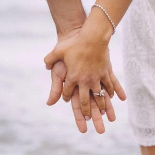 我单身这么久 不是为了随便找个人嫁了