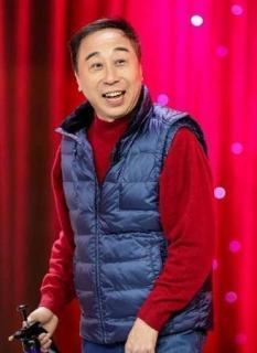 冯巩蔡明  相声  笑谈人生 朱军