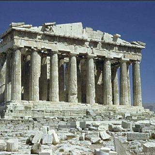 希腊城邦和亚历山大东征