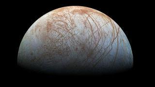 木卫二的海洋中有大海怪吗-外星生命系列