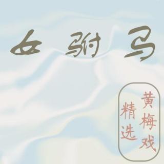 韩再芬黄梅戏电视剧《桃花扇》4上