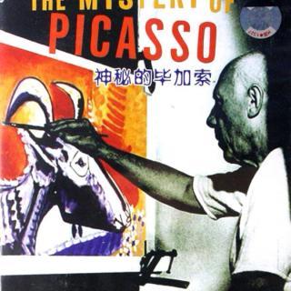 儿童百科:080西班牙画家毕加索