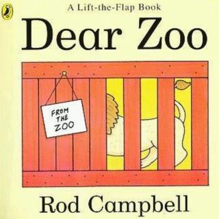 Dear Zoo朗读版
