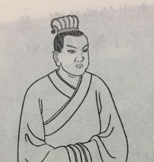 西安第二任皇帝—汉惠帝刘盈
