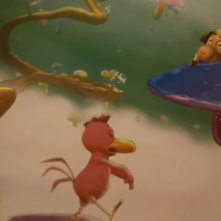 7《我梦游到仙境》