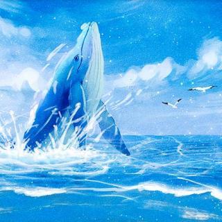 来自大海深处的吟唱(无音乐版)