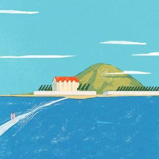 用心說 | 小小的島