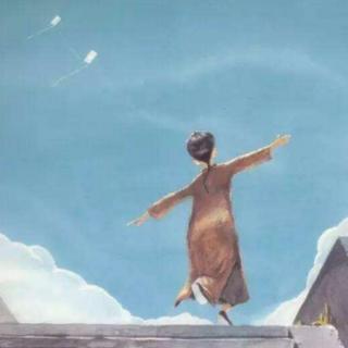 鲁迅:风筝