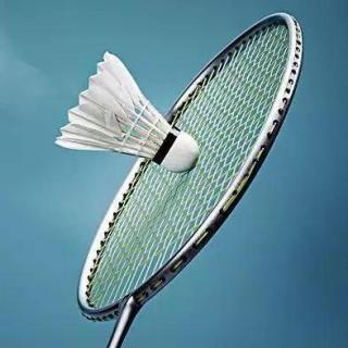 羽毛球怎么接球:双打接发球