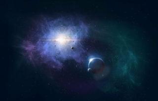星空的琴弦:18暗物质和暗能量