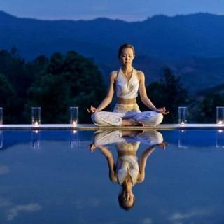 压箱底瑜伽休息术《能量冥想:放松大脑》