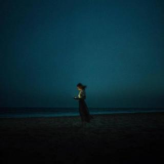 晚安日记44 - 抑郁症和月亮