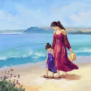 三流的母亲做保姆,二流的母亲做教练,一流的母亲做.....