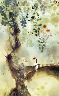仓央嘉措—前世的樱桃
