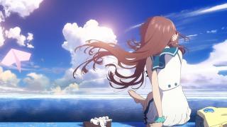 【无人声催眠】海の声
