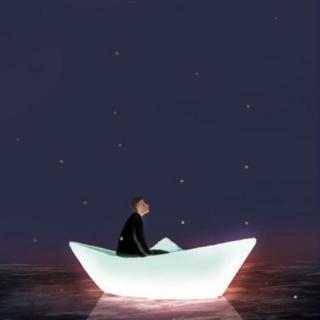 希望熬过孤独的你,能活成自己喜欢的样子
