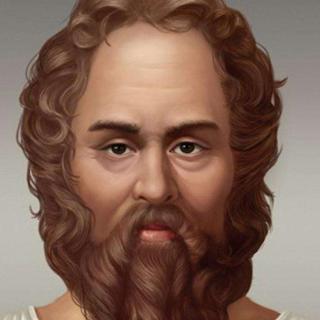 10.古希腊哲学家苏格拉底