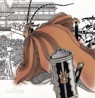 石勒——全球唯一一个奴隶皇帝