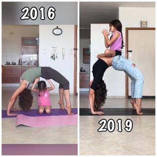 瑜伽是什么?