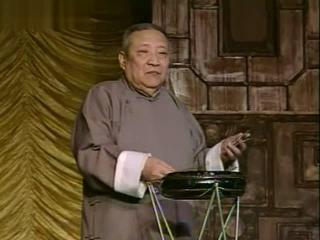 京东大鼓《拆西厢》董湘昆