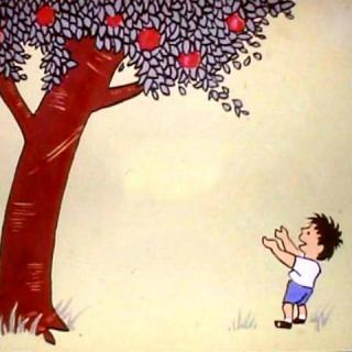 Aaron妈咪讲故事啦~爱心树