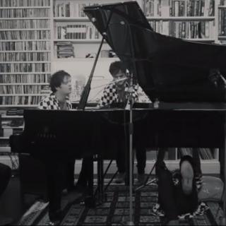 英国爵士乐顽童|Jamie Cullum|不正经的正经