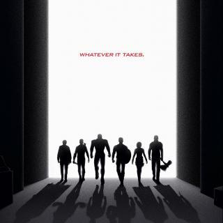 再见了《复仇者联盟4:终局之战》