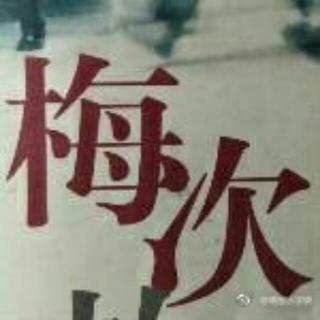 梅次官场记 62