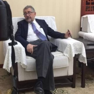Entrevista a Mario Cimoli, secretario ejecutivo adjunto de CEPAL