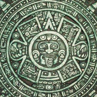失落的玛雅文明