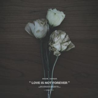 我爱的人有个缺点:不爱我