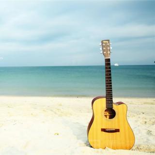 【胎教睡眠曲】吉他🎸Tema D 'Amore