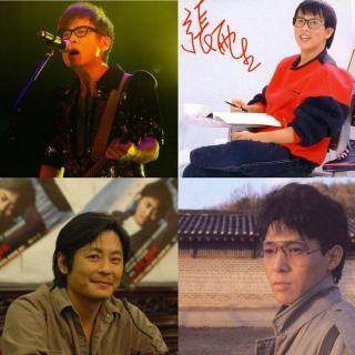 重回1988台湾歌坛:男生篇(一)  听说宝岛NO.29