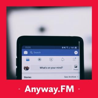 №87: 抱歉,Facebook