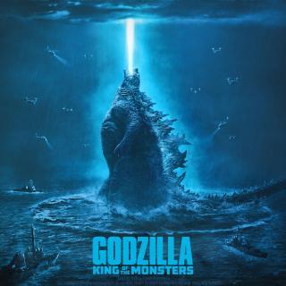 《哥斯拉2:怪兽之王》君主计划开启