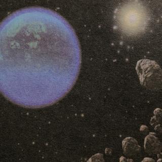什么是小行星?