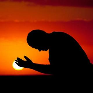 宽恕的祈祷