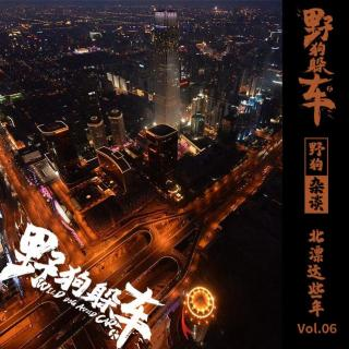 野狗杂谈Vol.06 - 北漂这些年