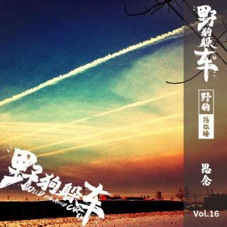 野狗陪你睡Vol.16 - 思念