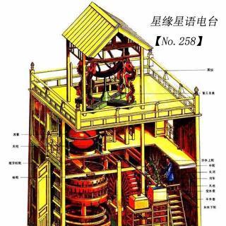 【星缘星语】No.258-中国古代天文仪器-水运仪象台2